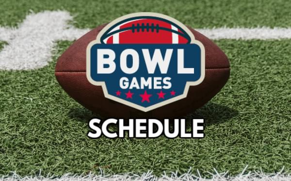 Bowl Games Schedule 2019
