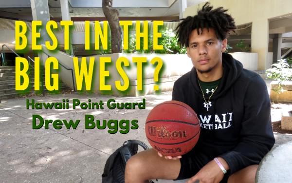 Interview: Drew Buggs