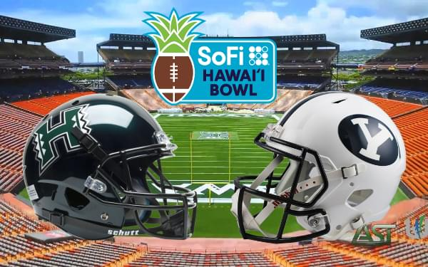 Fast Facts 2019 Sofi Hawaii Bowl Espn Honolulu