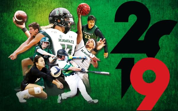 UH Sports: 2019 in Review