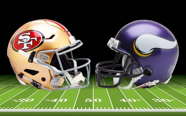 Clutching the Numbers: 49ers vs Vikings