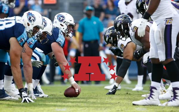 Clutching the Numbers: Ravens vs Titans