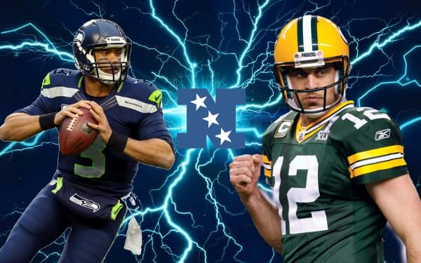 Clutching the Numbers: Seahawks vs Packers
