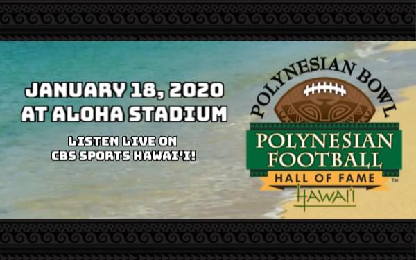 Polynesian Bowl Roster 2020