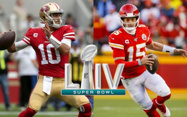 Clutching the Numbers: Super Bowl LIV