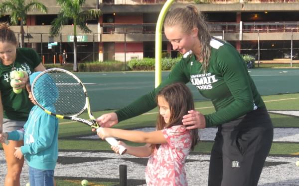 Gallery: 2020 Wahine Experience