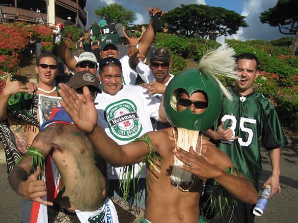 ESPN Honolulu Scrapbook #7