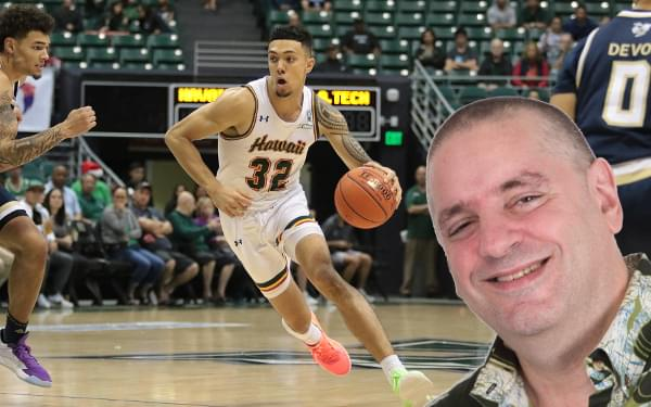 Gary's Hoops Scoops: March 3