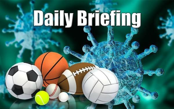 Daily Briefing: March 13, 2020
