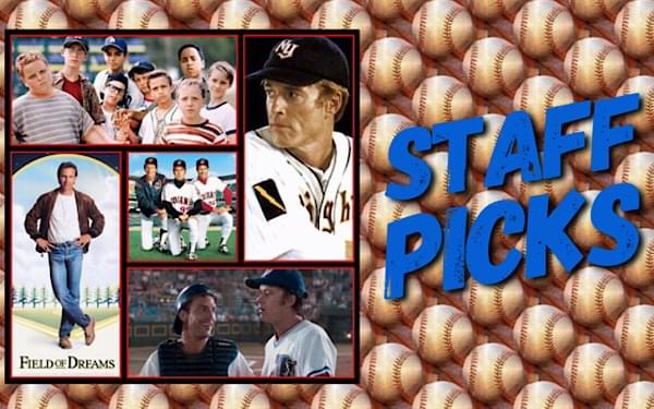 Best Baseball Movies