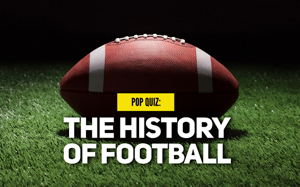 Know Your Football History