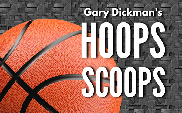 Gary's Hoops Scoops: The New Normal?