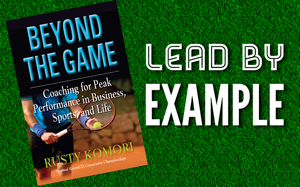 """Good Reads: Going """"Beyond the Game"""""""