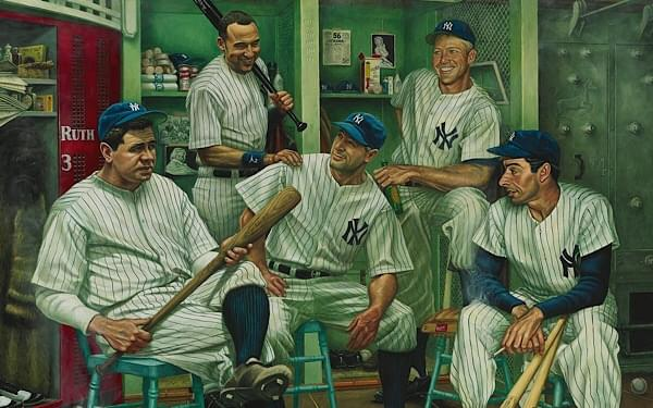 The Great Yankees Trivia Quiz