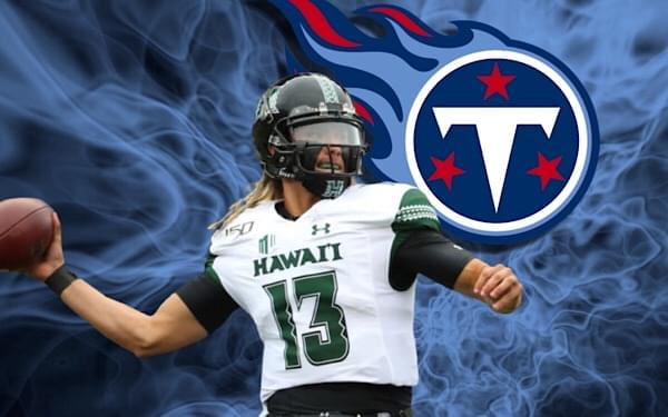 Cole's a Titan: What They're Saying