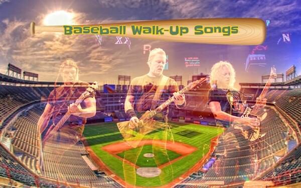 Baseball's Best Walk-Up Songs