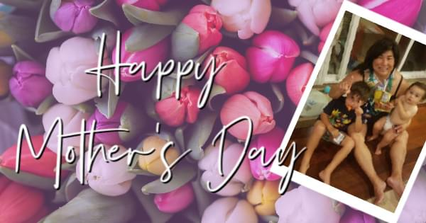 Happy Mother's Day from ESPN Honolulu