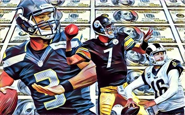The NFL's Money Men