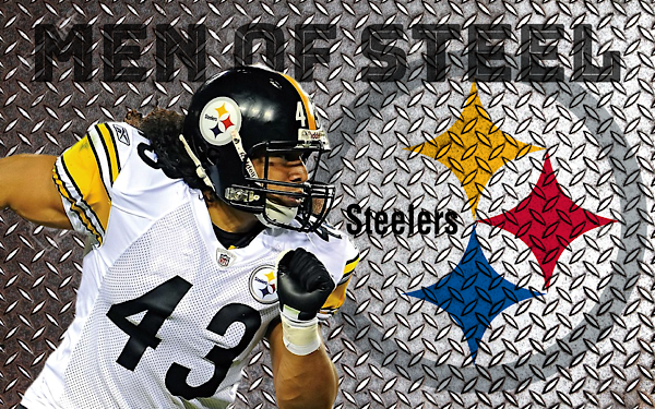 All-Time Steelers Team