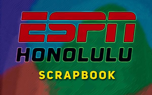 ESPN Honolulu Scrapbook #10