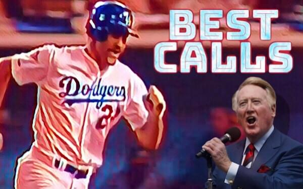 The Greatest Sports Calls of All Time