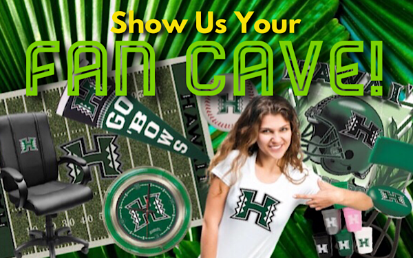UH Fan Cave Contest