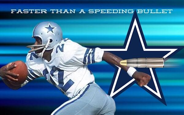 """Ten Facts About """"Bullet"""" Bob Hayes"""