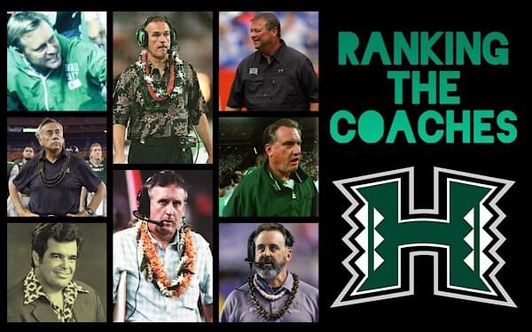 Ranking the Coaches: JJ is No. 1
