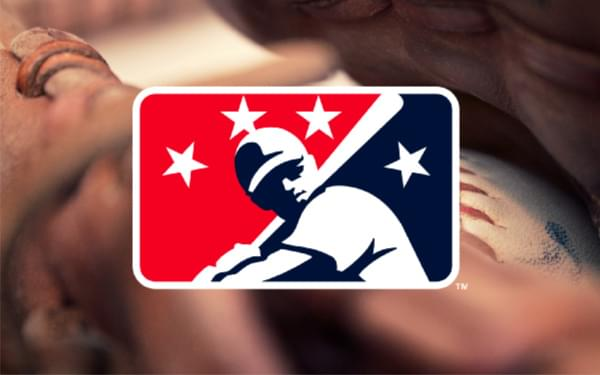Minor League Teams with Major League Logos