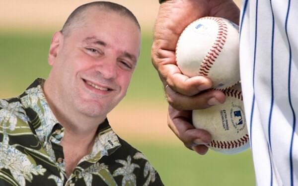 Gary's Blog: Play Ball?