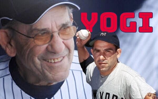Yogi-isms