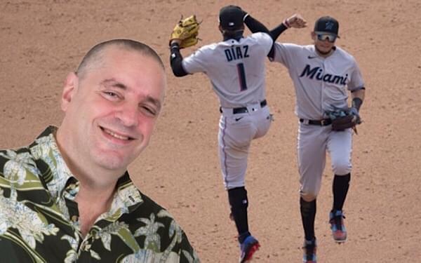 Gary's Blog: Baseball's Back, But…