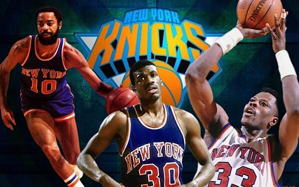 Our All-Time Knicks Team