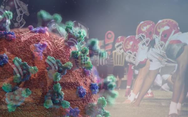Curran Events: Pandemic Sports