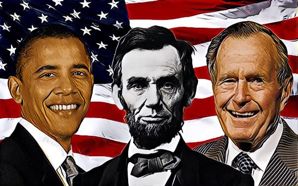 Presidents and Sports