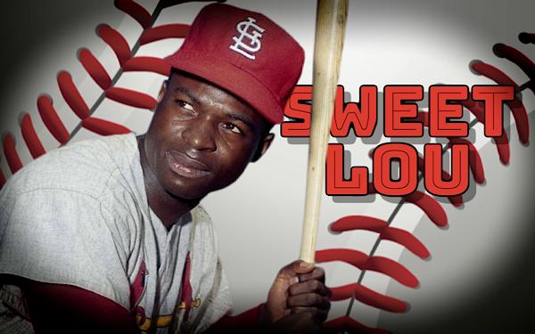 Remembering Lou Brock