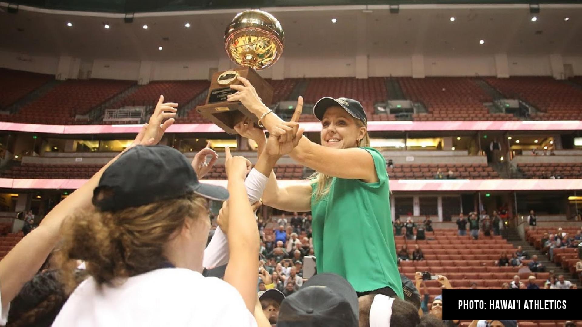 Coach's Profile: Laura Beeman