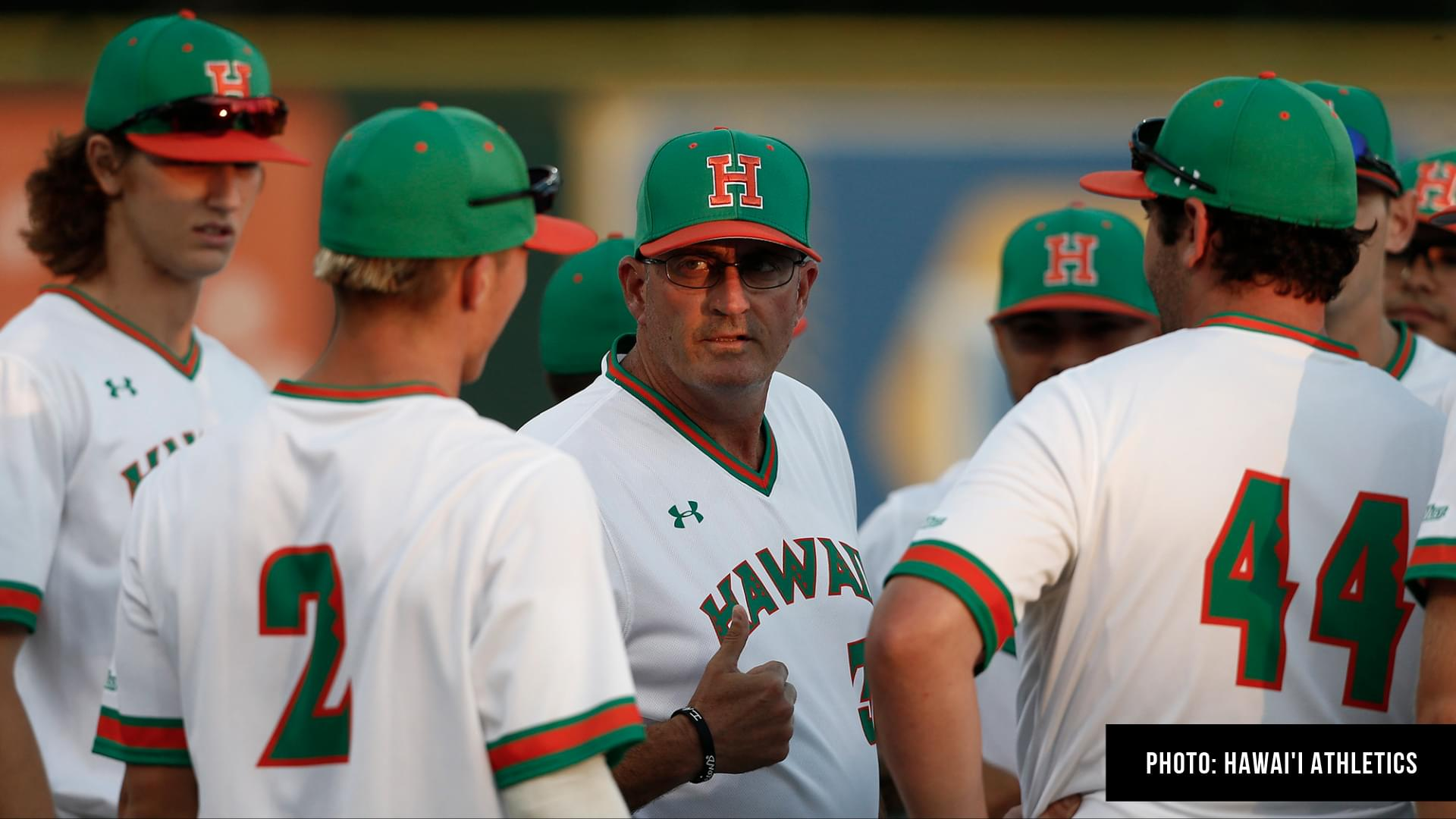 Coach's Profile: Mike Trapasso