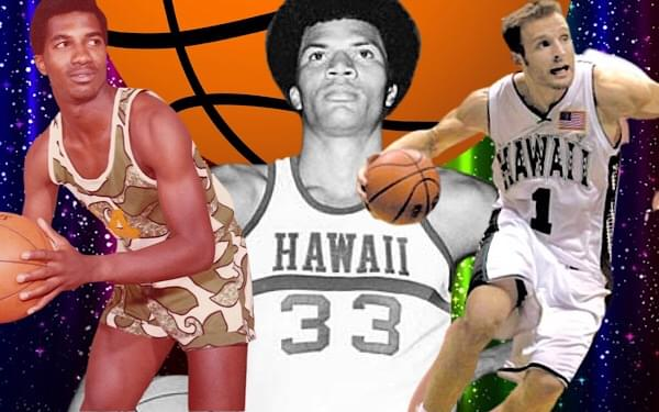 Our All-Time UH Men's Hoops Team