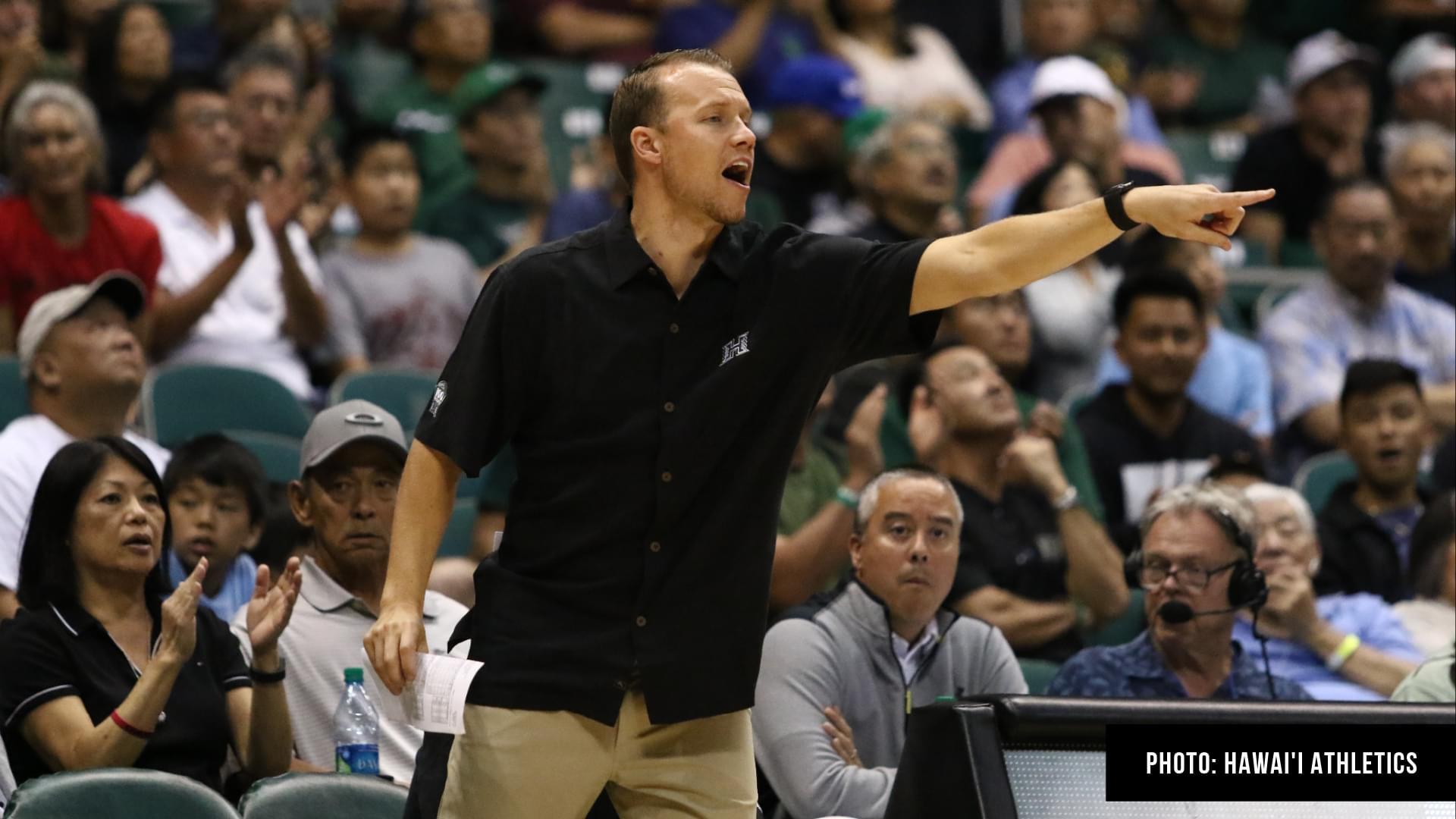 Coach's Profile: John Montgomery