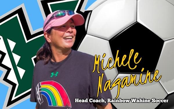 Talk Story: Michele Nagamine