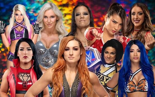 Quiz: Wrestling's Fabulous Females