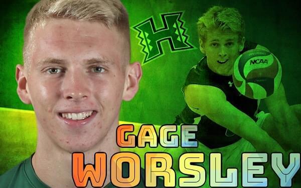 Talk Story: Gage Worsley