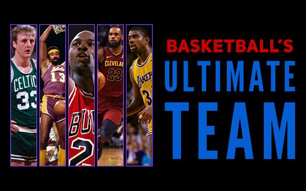 All-Time NBA Team