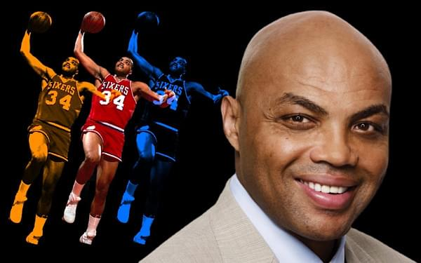 12 Facts: Charles Barkley