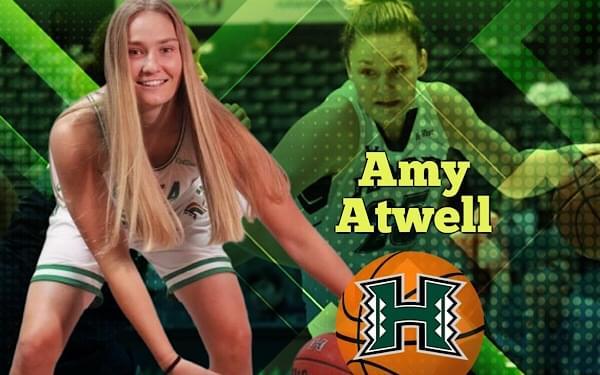 Talk Story: Amy Atwell