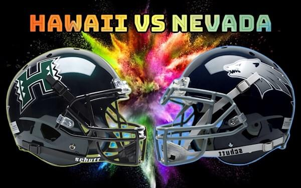 Can Hawaii Tame the Wolf Pack?