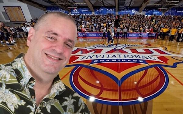 Gary's Blog: Missing Maui