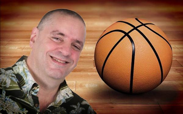 Gary's Blog: Talkin' Hoops