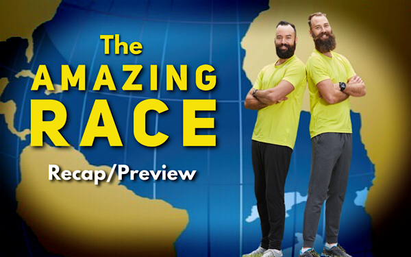 The Amazing Race S32: E10 Recap, E11 Preview
